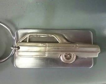 64 Impala keyring