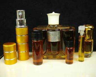 Vintage, Emir, Dana, Eau De Cologne, Niche, Rare, Perfume, Decant, Vial, Spray, Old Formula, Discontinued, Old Perfume