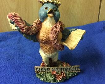 Tweetie Town Gladys Nightingale