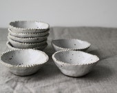 Little Handmade Bowls for Cooking and Sharing