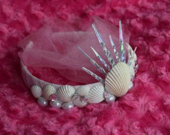 Mermaid Crowns - Every Mermaid Needs A Crown