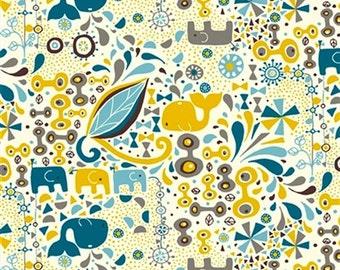 Birch Fabrics Frolic