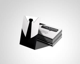 Business Card (BUSINESS CARDS NEW -10 Template)