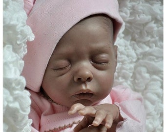 Mavie reborn baby, to be custom made for you