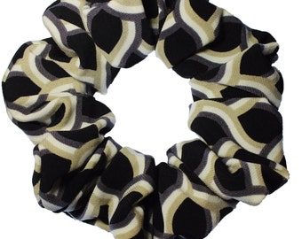 Vine Soft and Silky Scrunchies (Free Shipping) Made in USA Ponytail Holder Hair Accessories