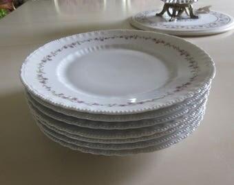 AUSTRIA VICTORIA DINNER Plates