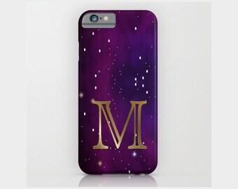 Custom Device case for iPhone / Samsung Galaxy, iPhone 7 / 7s, iPhone 6 /6s, Samsung, Galaxy, Phone, Universe, Cosmos, Sky, Nature, Stars