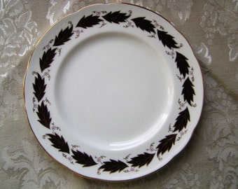 "Paragon ""Elegance"" Bread and Butter Plate"