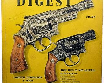 The Gun Digest Seventh Edition 1953