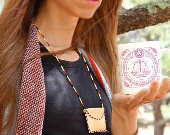Libra Mug, libra zodiac mug, gift for libra, horoscope mug, coffee mug, inspirational mug, personalized mug, libra constellation mug, libra