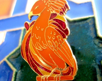 Harry Potter - Phoenix Enamel Pin