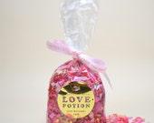 confetti    LOVE POTION  ...