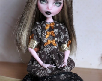 Comission service OOAK Ever After High and MH