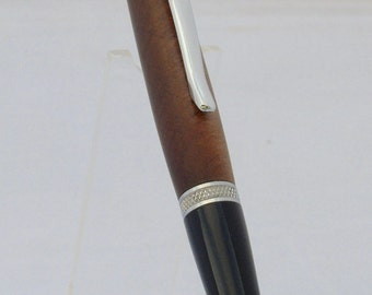 Thuya pen with stylus