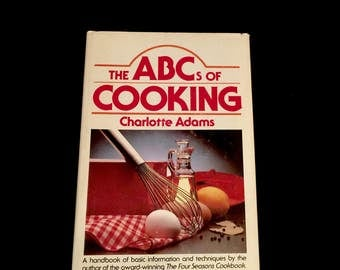 The ABC of Cooking    GJ2634