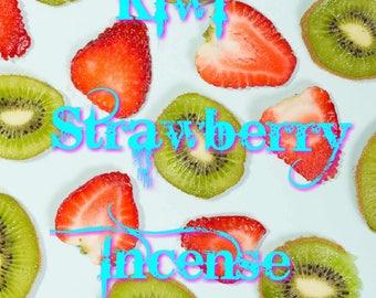 KIWI STRAWBERRY INCENSE