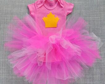 Aurora Sleeping Beauty Disney Princess Tutu Set