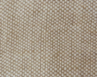 "Beige Jute Fabric, Rustic Fabric, Decorative Burlap, Natural Fabric, Beige Burlap, 40"" Inch Burlap Fabric By The Yard ZJC19A"