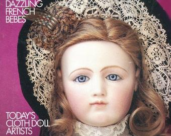 Doll Reader Magazine July 1993