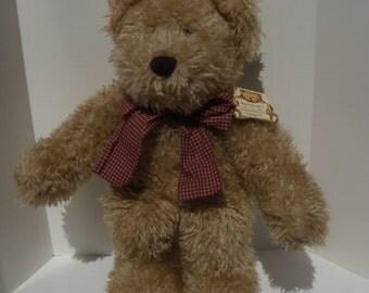 Boyds Bears Teddy Bear, Bears in the Attic, The Boyds Collection Teddy Bear