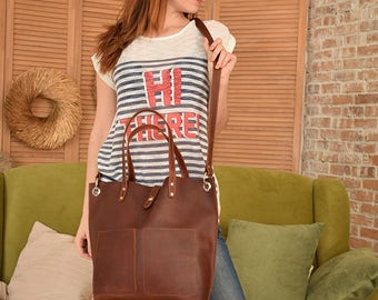 Leather Laptop Bag, Laptop Leather Bag, Leather Laptop Tote Bag, Leather Bag, Leather Laptop Bag Women, Laptop Bag Leather, 15 inch Laptop