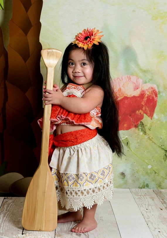 Moana Disney Toddler Costume