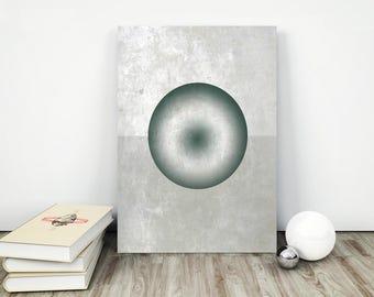 Apple Print, ApplePoster, Abstract Apple Art, Apple Printable Art, Apple, Art Print, Download Art, Digital Print, Kitchen Decor, Wall Art
