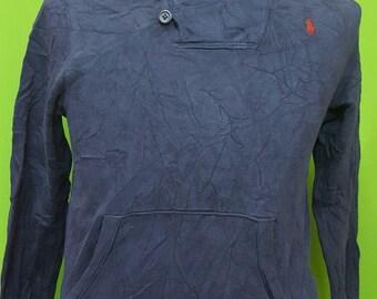 Polo by Ralph Lauren great design sweatshirt for women