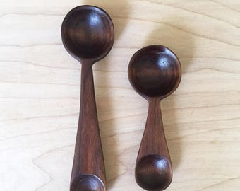 Double-Sided Measuring Scoops