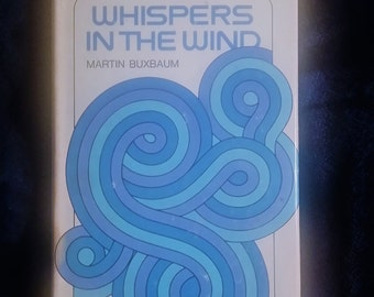Whispers in the Wind signed edition by Martin Buxbaum