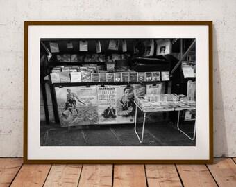 """Paris Art Photography, 15cm x 20cm, 6"""" x 8"""""""