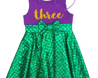Girls sequin dress  Etsy
