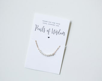Pearl Of Wisdom Etsy