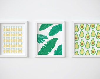 Summer Vibes Print Pack