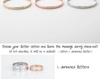 Custom Coordinates Bracelet Gift, Personalized Latitude Longitude Jewelry, Gold,or Rose Gold Filled Perfect Bracelet,Memorial Cuff Bracelets