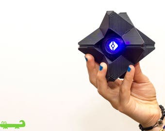 Destiny Ghost - 3D printed