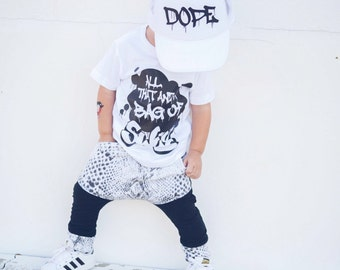 All that and a bag of swag, Swag Shirt, Toddler Shirt, Funny Toddler Shirt, Toddler Boy Shirt, Toddler Boy Clothes, Trendy Kids Shirt