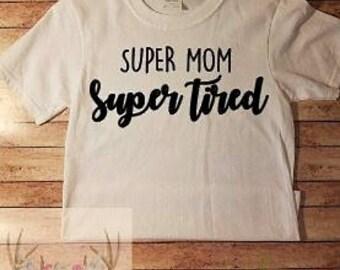 Funny Mom Shirt, Mom Shirt, Funny Shirt, Shirt For Mom, Funny Mom, Gift For Mom, Gifts For Her, Ladies Shirt, Christmas For Mom, Mom Shirts