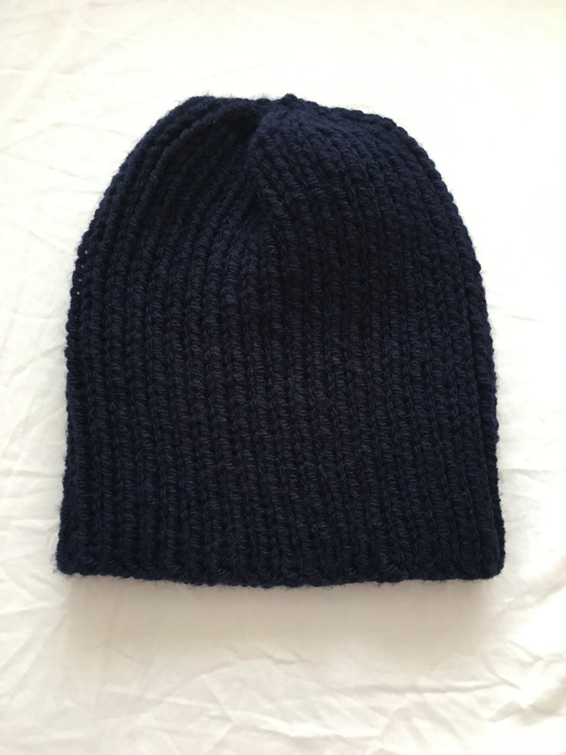 Ribbed mens hat knitting pattern zoom bankloansurffo Gallery