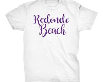 Redondo Beach Tee