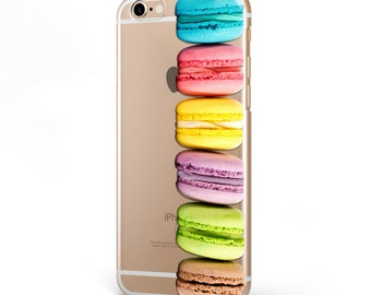 iPhone - Samsung Galaxy - TPU Soft Rubber Cell Phone Case - Colored Mochis - High quality Soft Silicon-Designed and Printed in USA