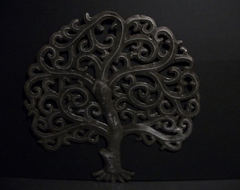 Haitian Tree of Life