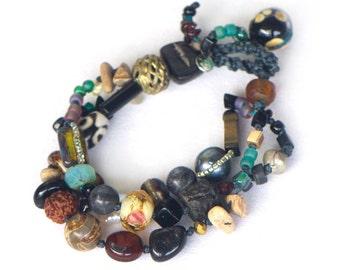 SIMONE bracelet CARIBBEAN NIGHT