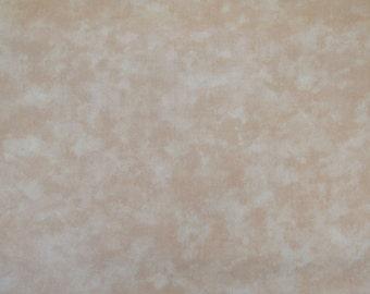 Moda Marble, Peach marble blender, Moda Fabrics, Quilt Fabric 100% Cotton