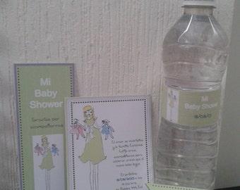 Printable Baby Shower