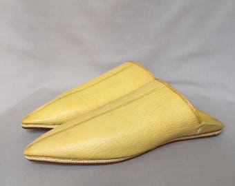Moroccan Shoes Etsy