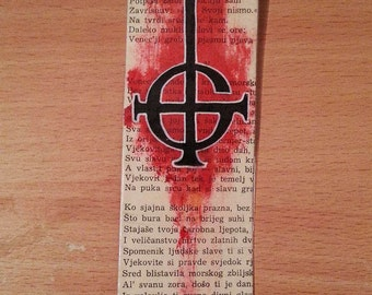 Ghost BC Crucifix