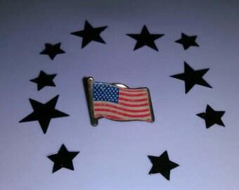 1PC USA Pin