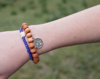 Zodiac Stack Bracelet