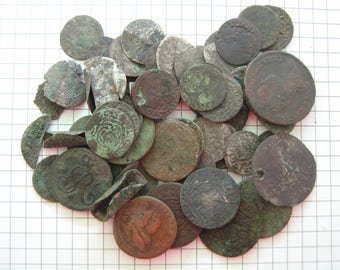 Coins europes 17th century AD  Polish-Lithuanian Commonwealth